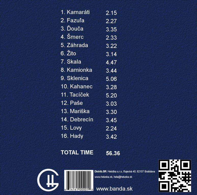 fanúšikovský návrh na obal cd